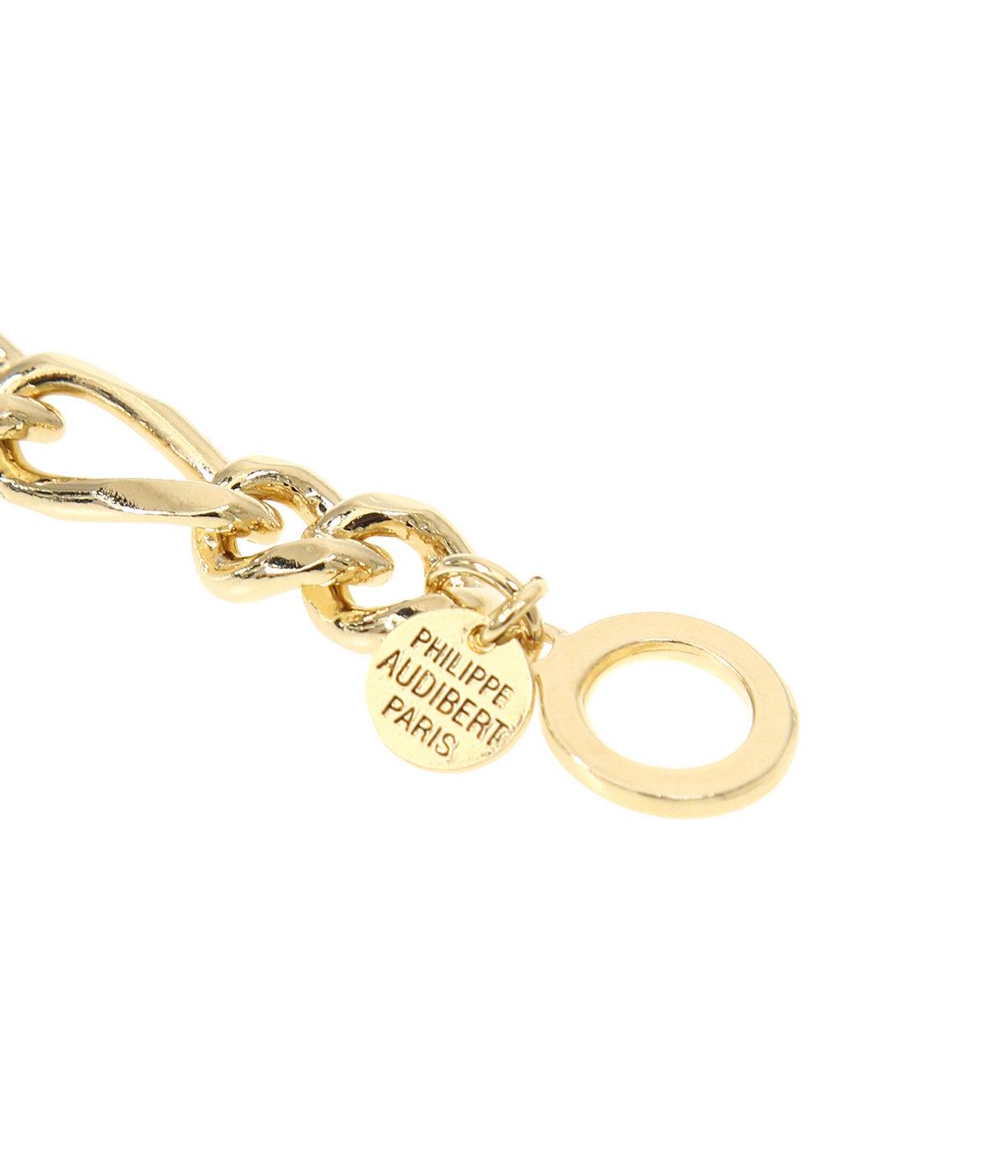 【レディース】Doug chain bracelet