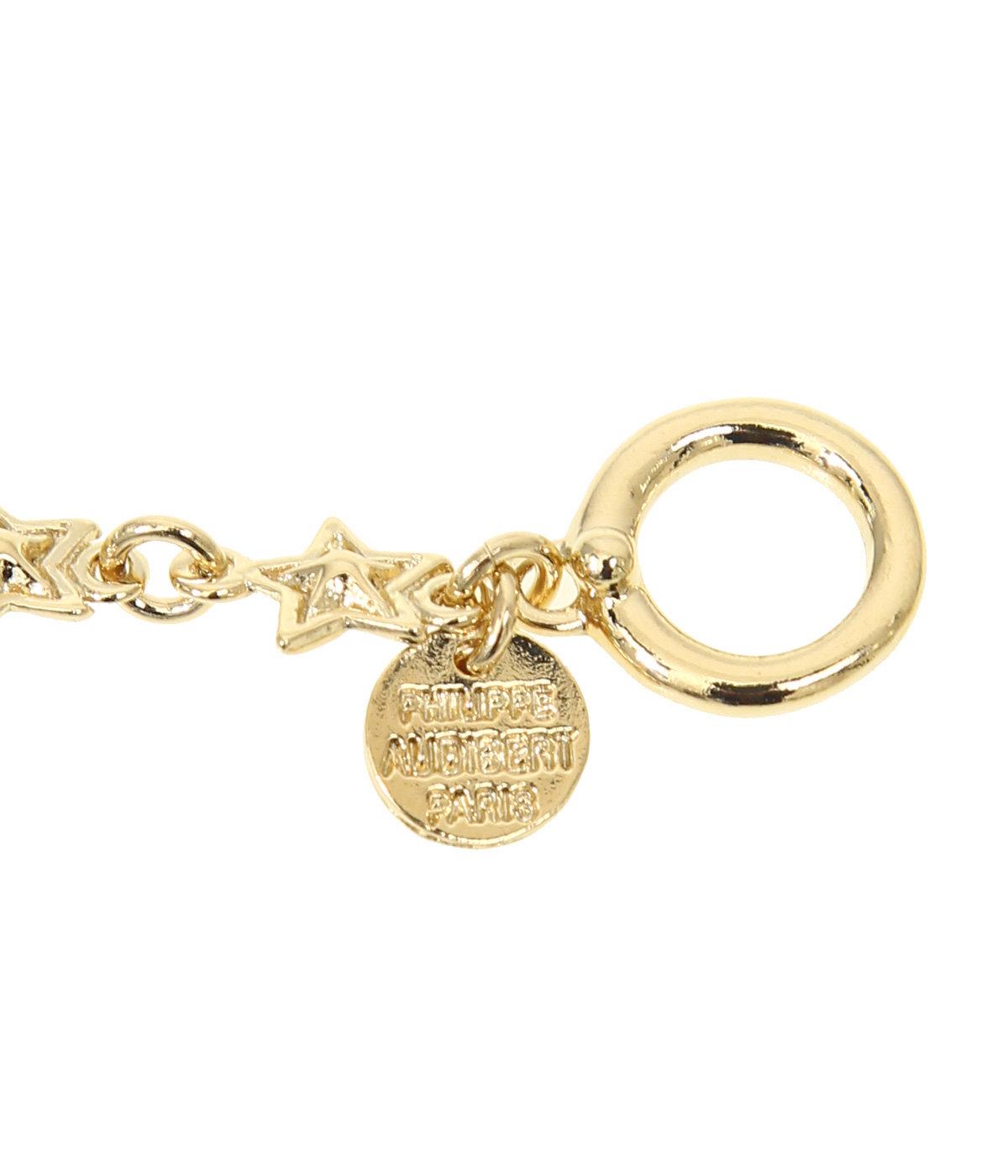 【レディース】April bracelet gold