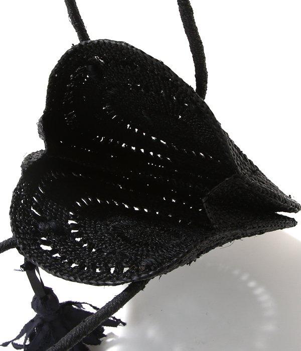 【レディース】<CERCLE PM(サークル PM) 28cm>-BLACK-