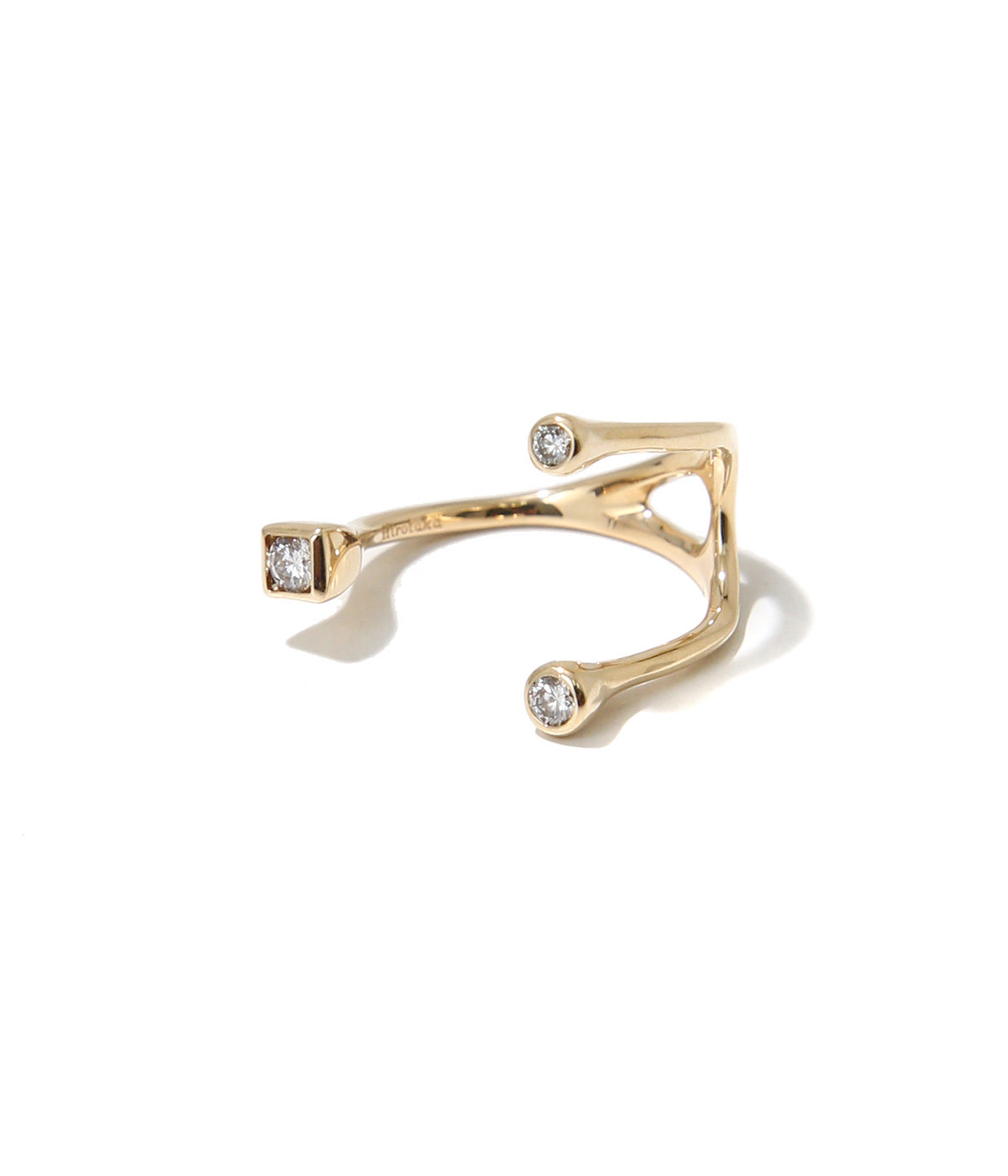 Cuff Ring(カフリング)