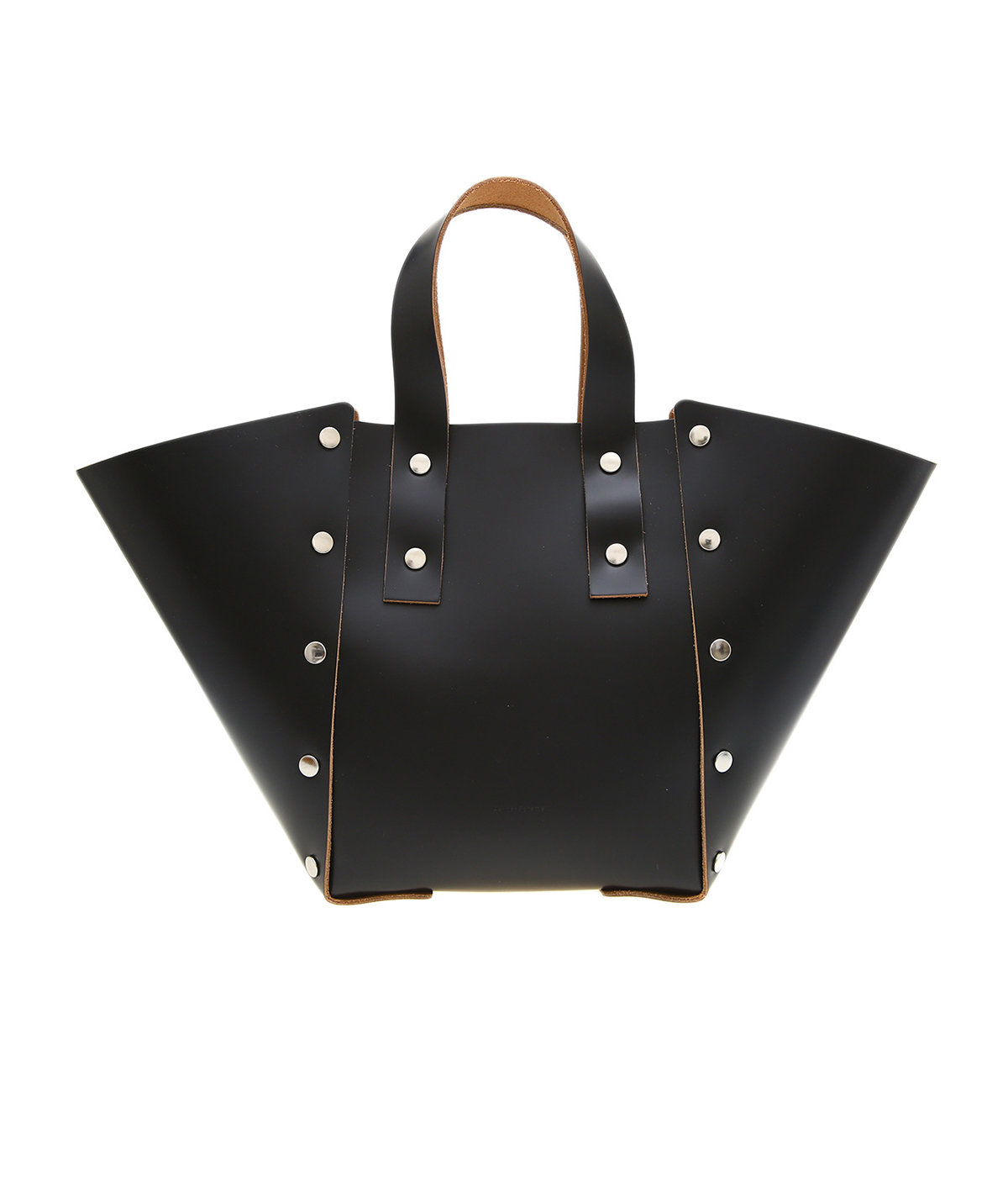 【レディース】assemble hand bag wide S