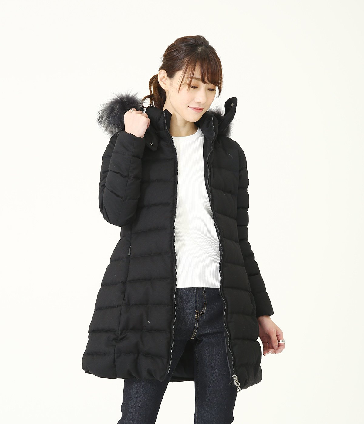 【レディース】<LAVIANA(ラビアナ ウール)>