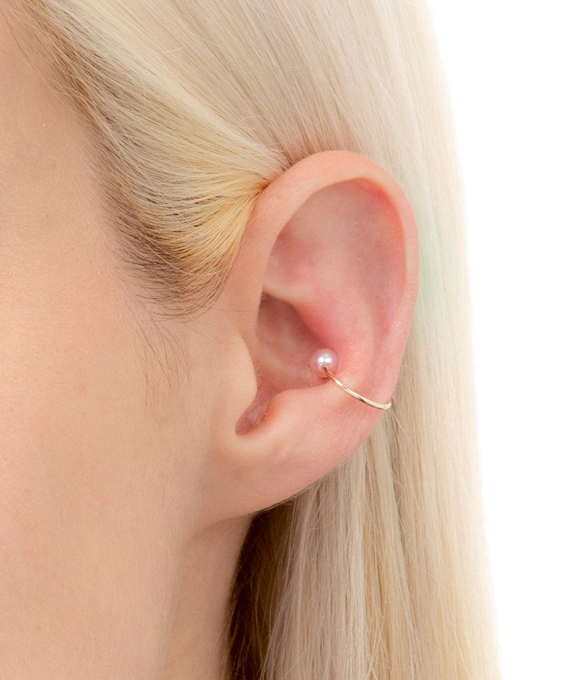 【レディース】Ear Cuff S(イヤーカフ)