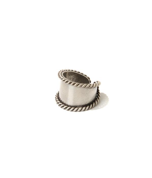 【レディース】Twist Short ring