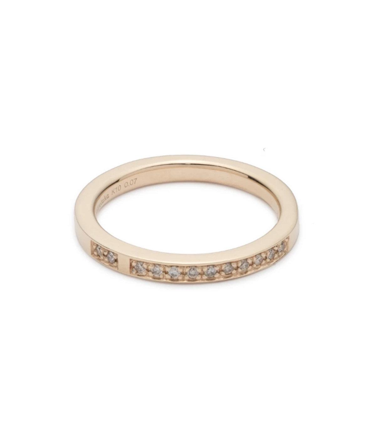 Diamond Stacking Ring(リング)