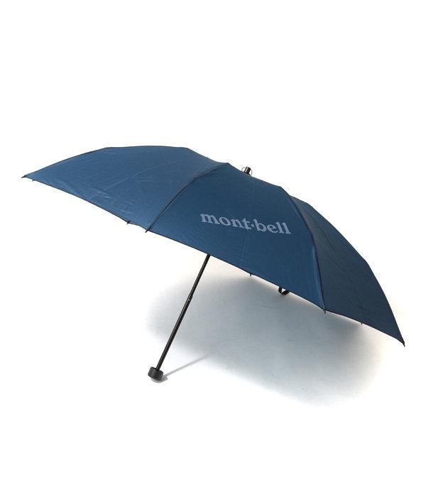トレッキングアンブレラ / 折りたたみ傘
