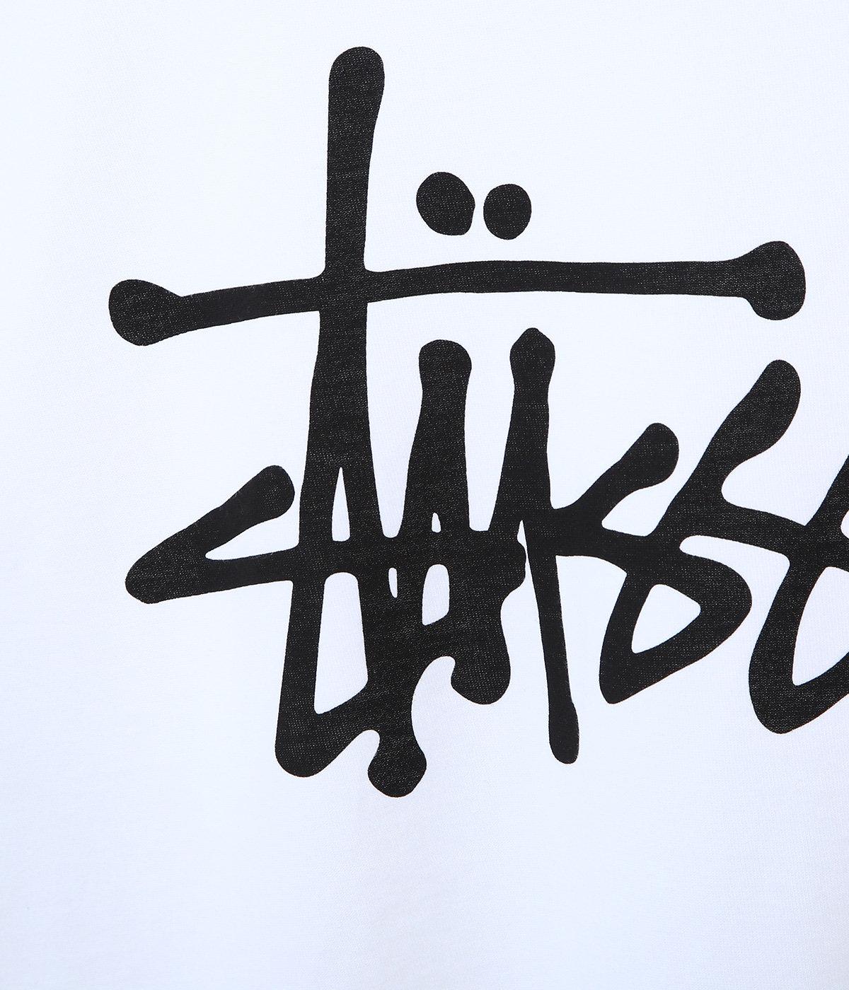 BASIC STUSSY TEE