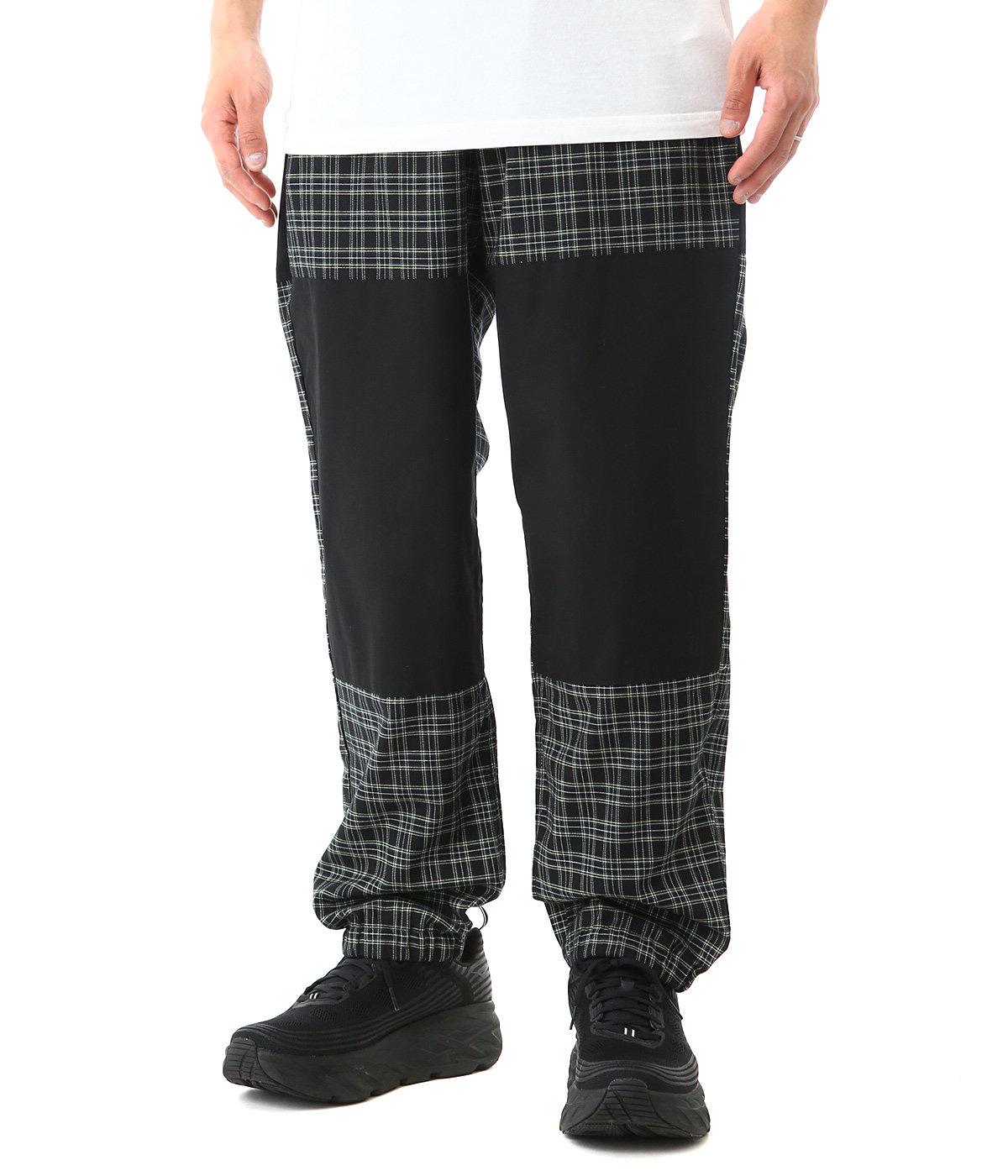 CHECK EASY PANTS