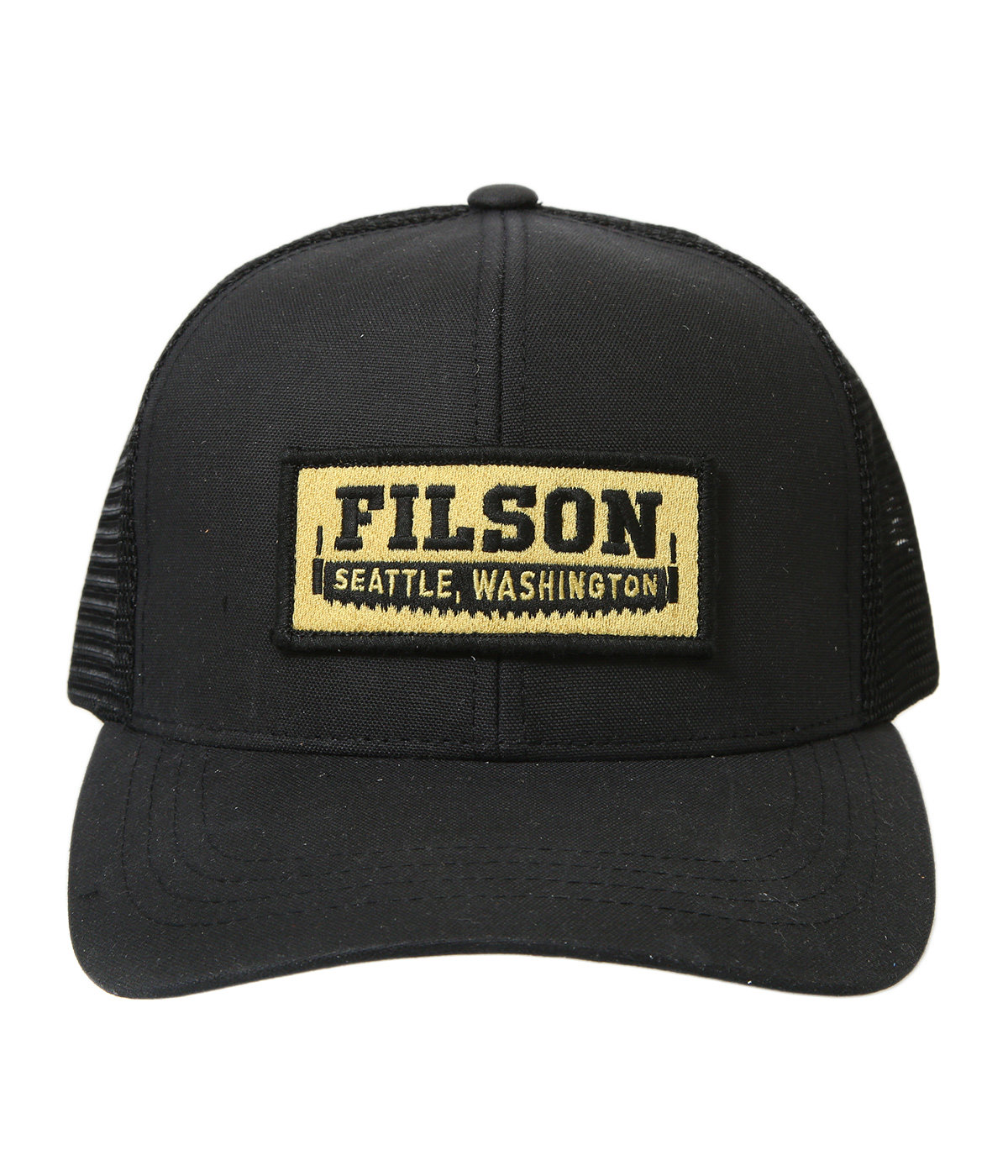 LOGGER MESH CAP