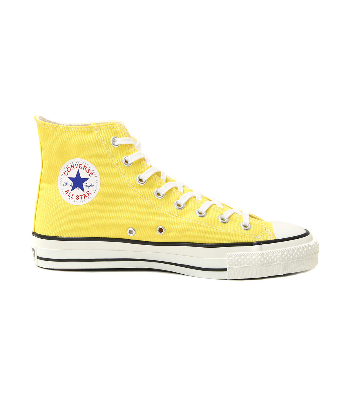 CANVAS ALL STAR J HI