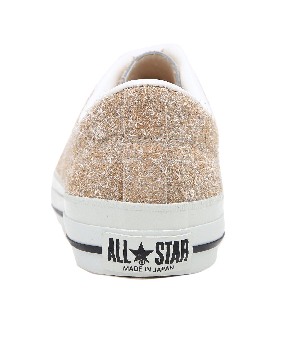 ONE STAR J SUEDE BG