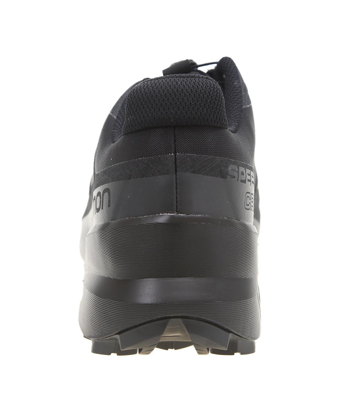 SPEEDCROSS 5 GORE-TEX   BLACK/BLACK/PHANTOM