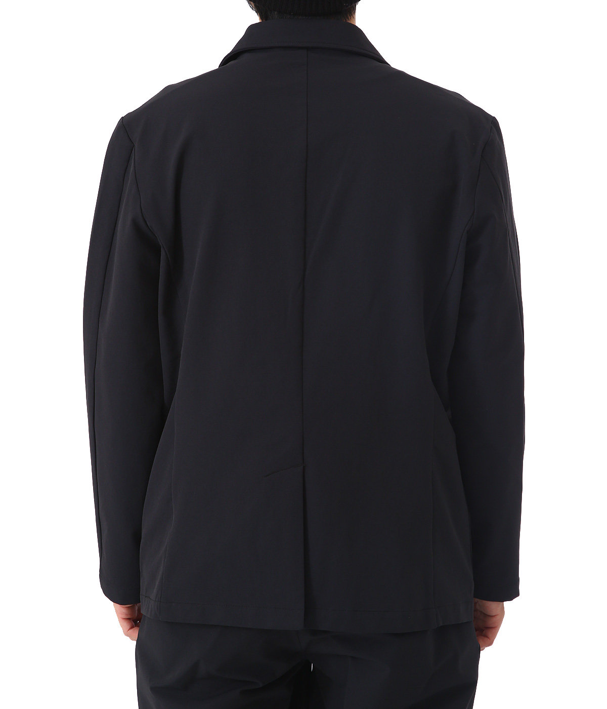 TECH TAILORED JACKET