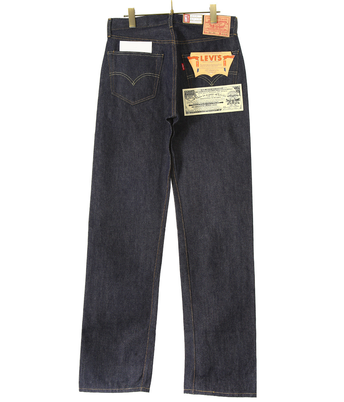1955 501 JEANS