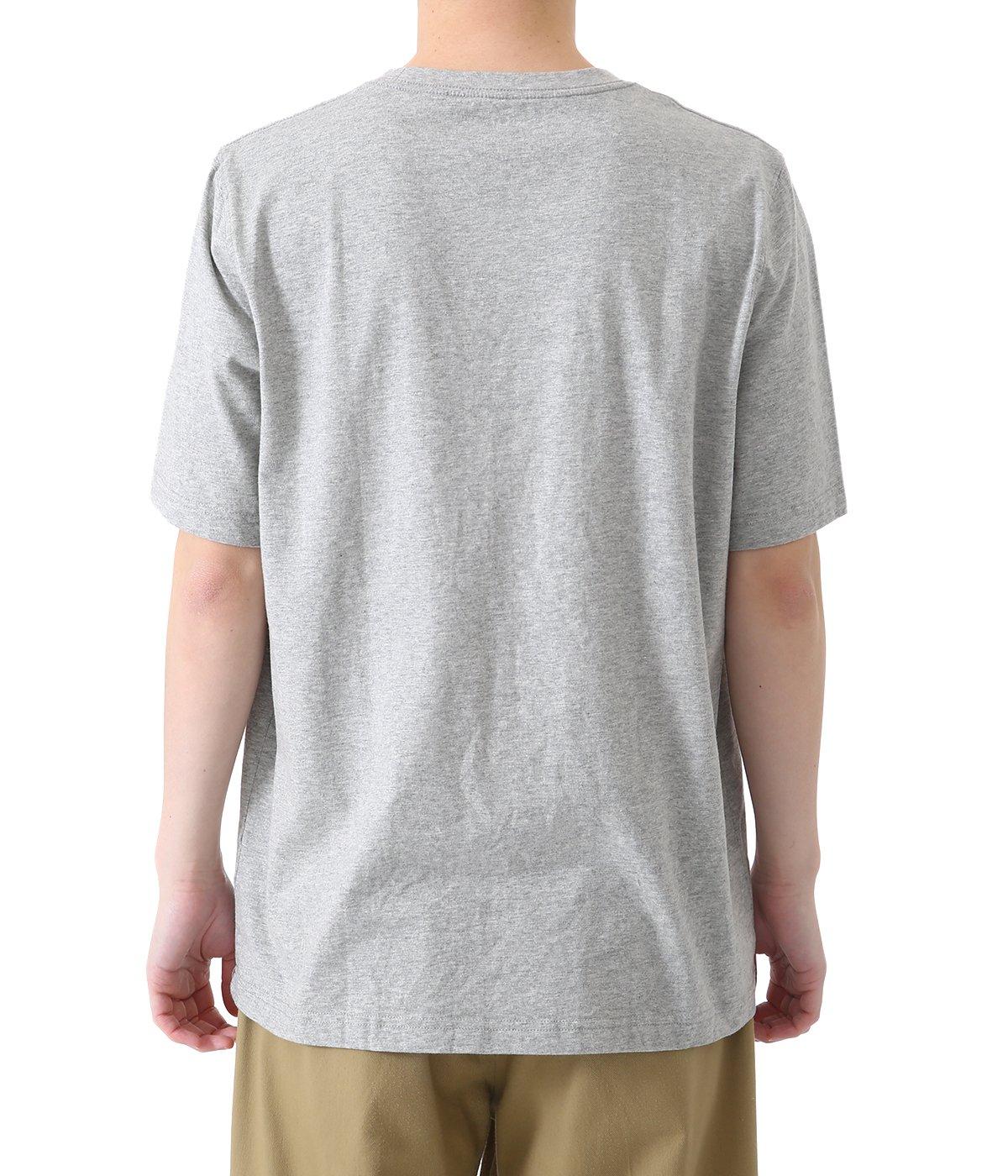 グラフィック ケアフリー・アンシュリンカブル Tシャツ