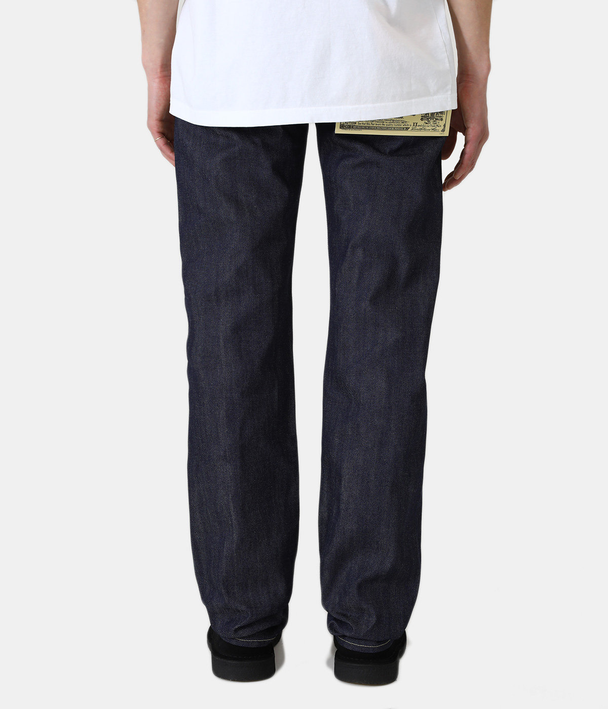 1966 501 JEANS