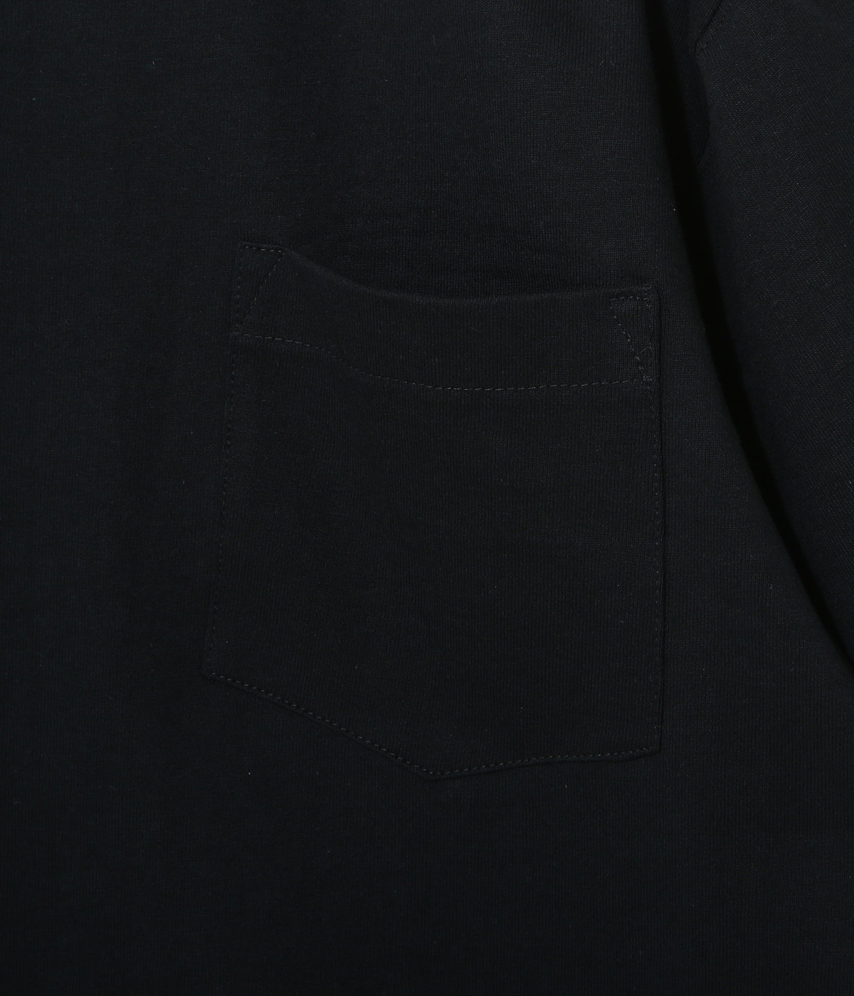 8oz POCKET T-SHIRT (302)