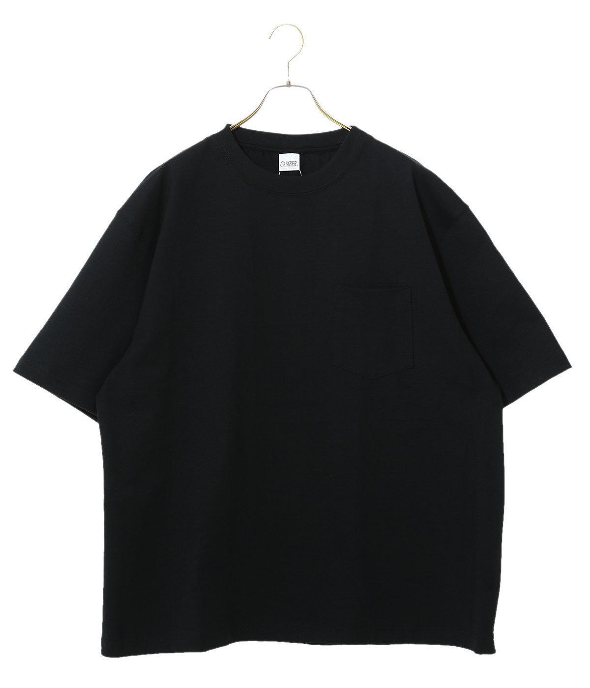 8oz POCKET T-SHIRT (XXLサイズ)