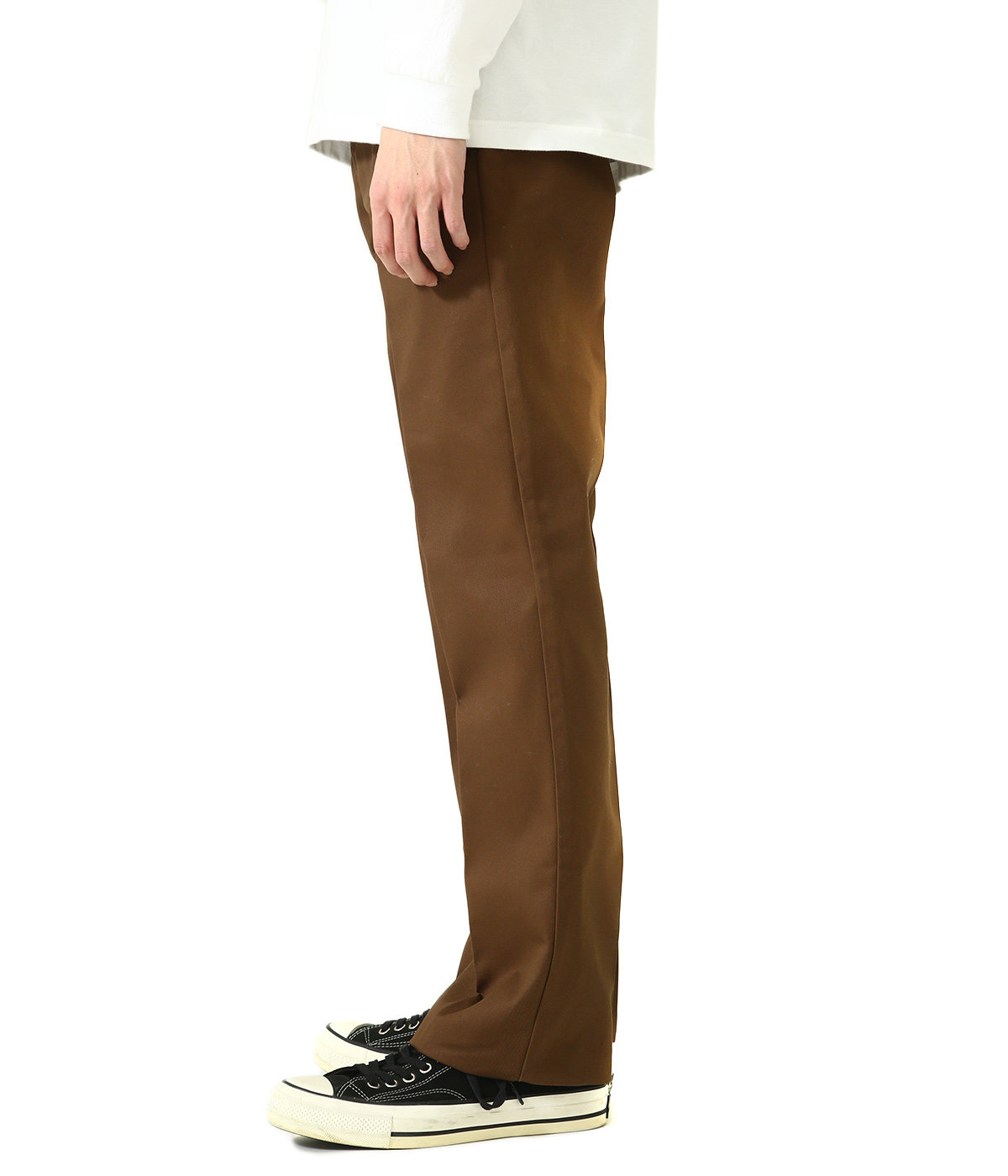 US874 -COCOA BROWN-