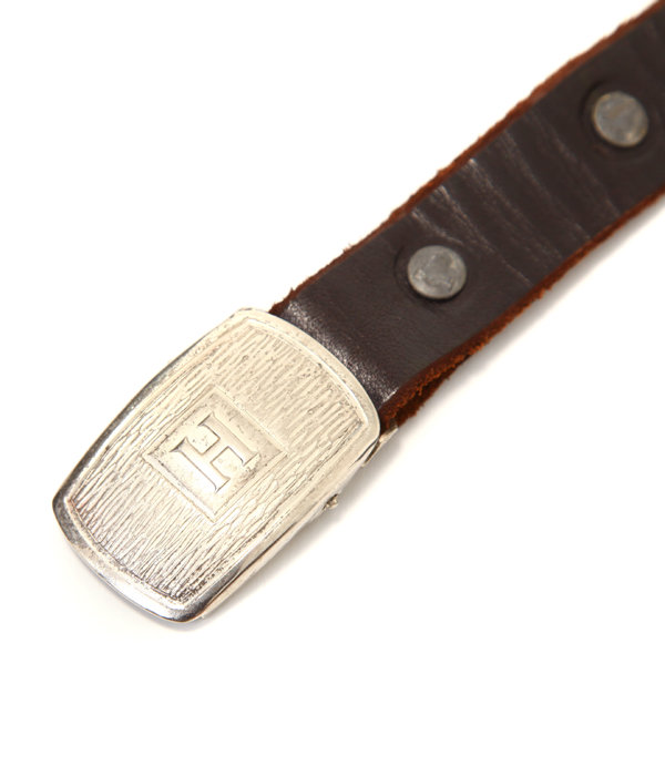 VINTAGE SLIDELOCK BELT