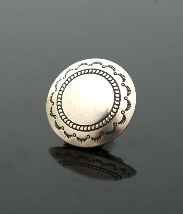 INDIAN JEWELRY BUTTON COVER -2-