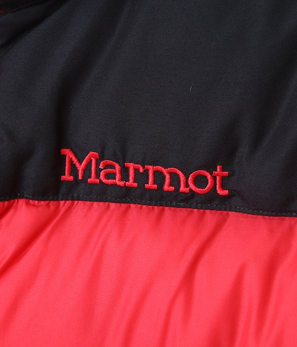 【DEAD STOCK】NOS 90s MARMOT DOWN SWEATER Ⅱ