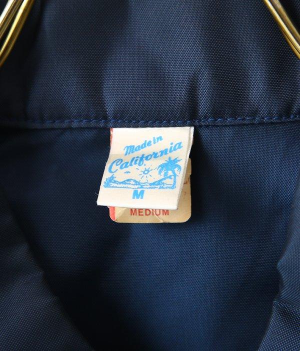 【USED】1980 rat fink nylon jacket