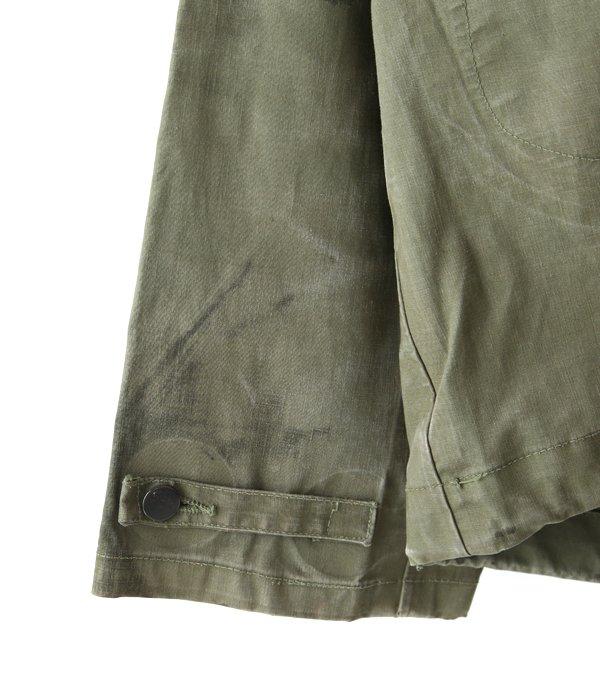 【USED】USN Pullover Stencil