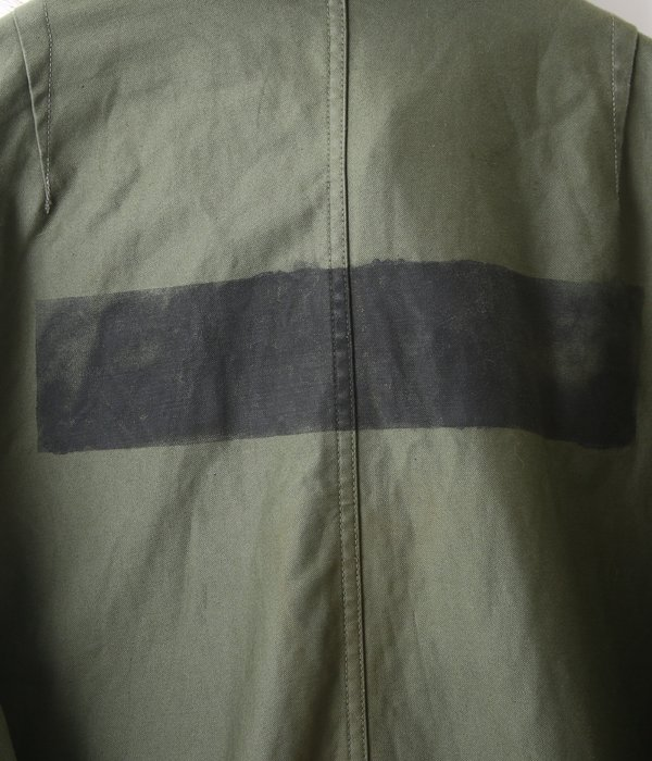 【USED】 M-48 PARKA