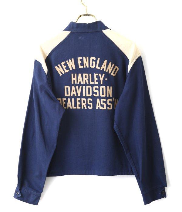 【USED】 HALLEY JACKET CHAMPION