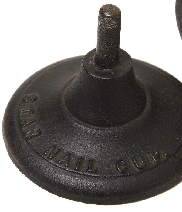 NAIL CUP 1930-40's