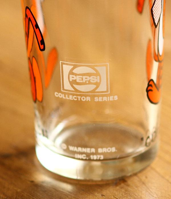 70s PEPSI Glasses -COOL-