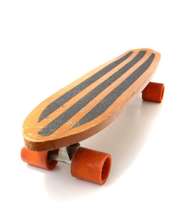 SKATEBORD STRIPE