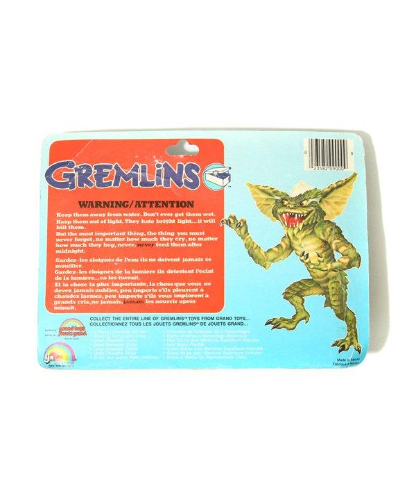 Gremlins DOLL SET