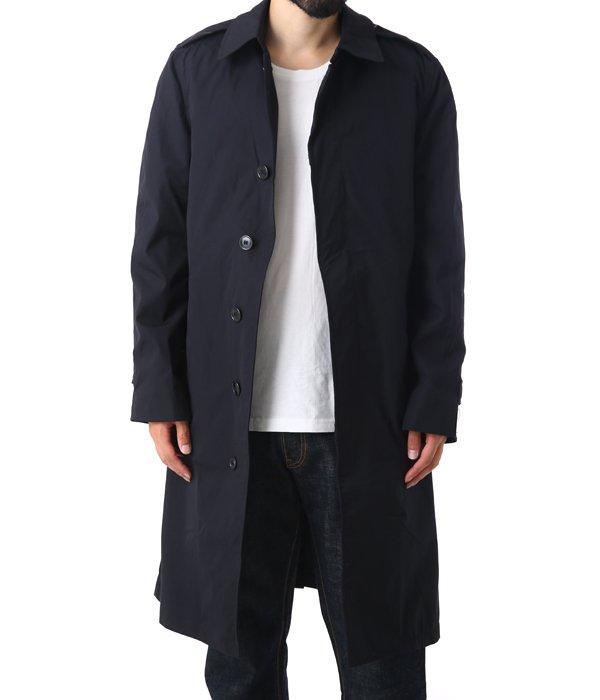 【DEAD STOCK】USN Rain Coat with Liner