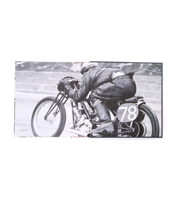 [Lewis Leathers] Wings,Wheels and Rock'n Roll Vol.1