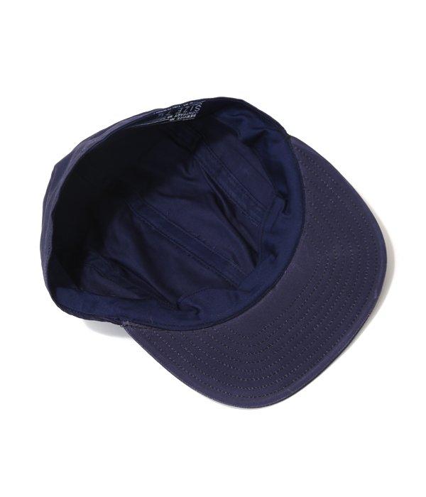 【DEAD STOCK】US.NAVY DECK UTILITY CAP