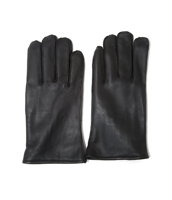 【DEAD STOCK】US.NAVY LEATHER GLOVE