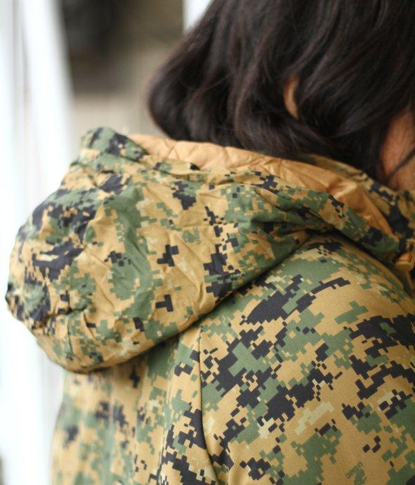 【DEAD STOCK】USMC HAPPY SUIT -DIGITAL WOODLAND CAMO-