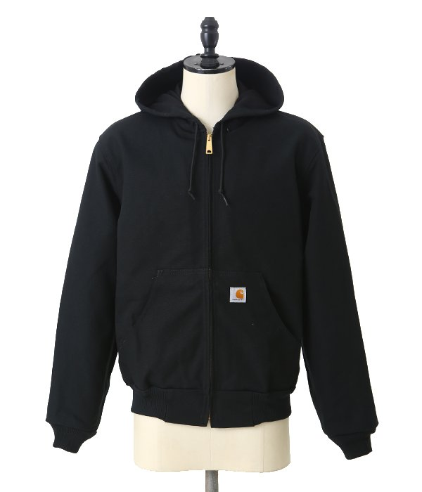 【Carhartt】DUCK ACTIVE JACKET