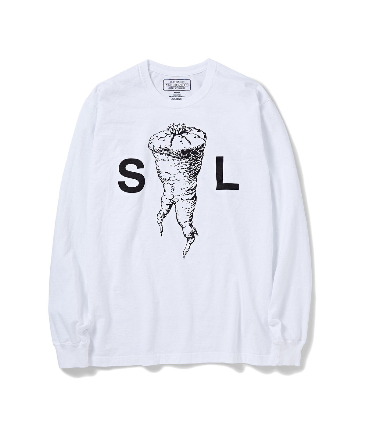 SRL . SYMBOL / C-TEE . LS