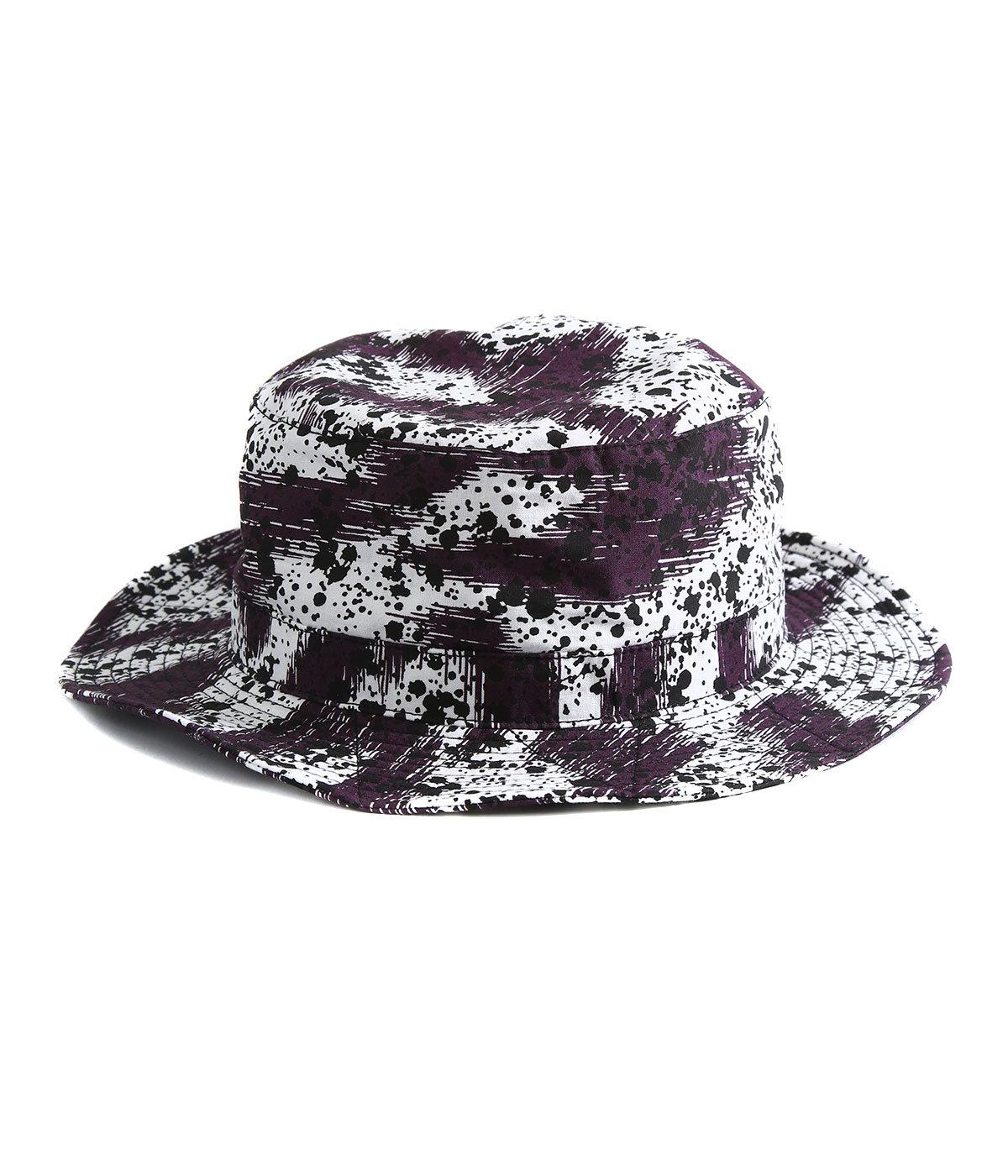 BUCKET HAT SPLASH