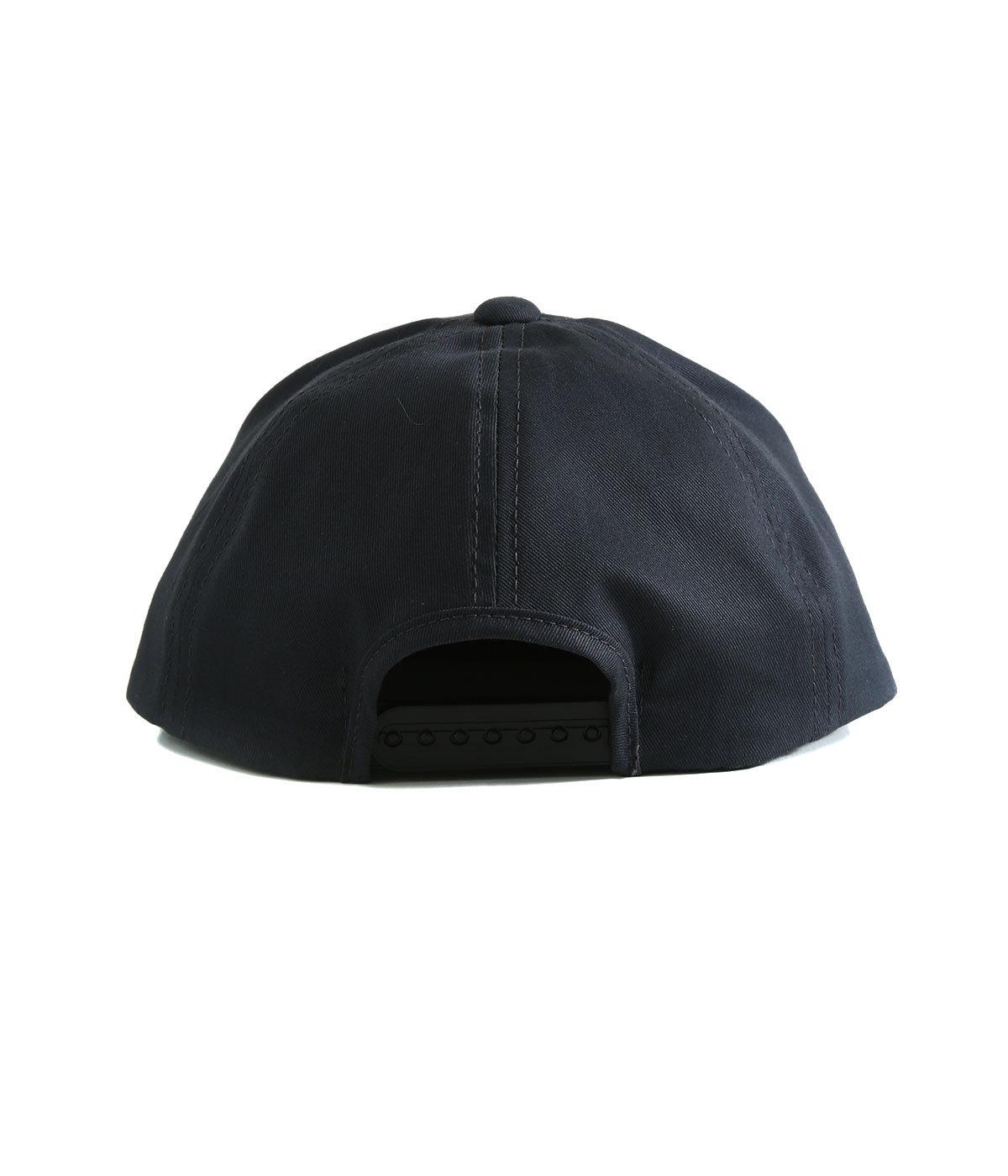 FULL PANEL CAP WHITE