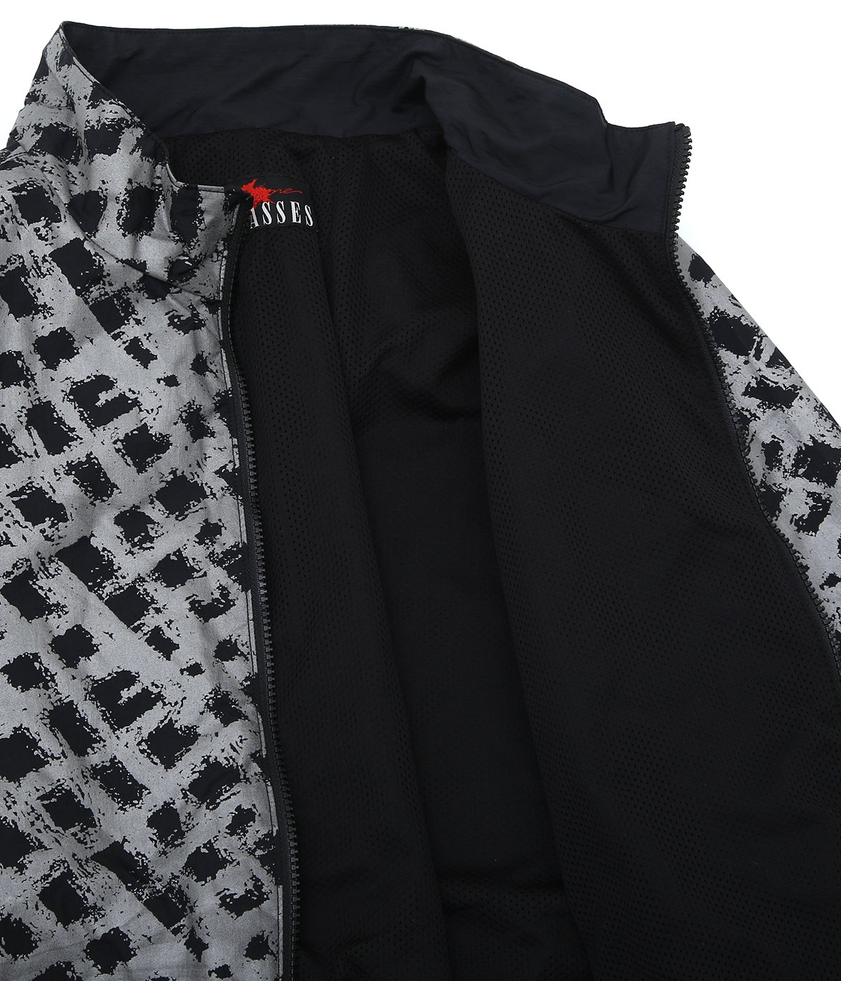 NYLON JKT EXECUTION P