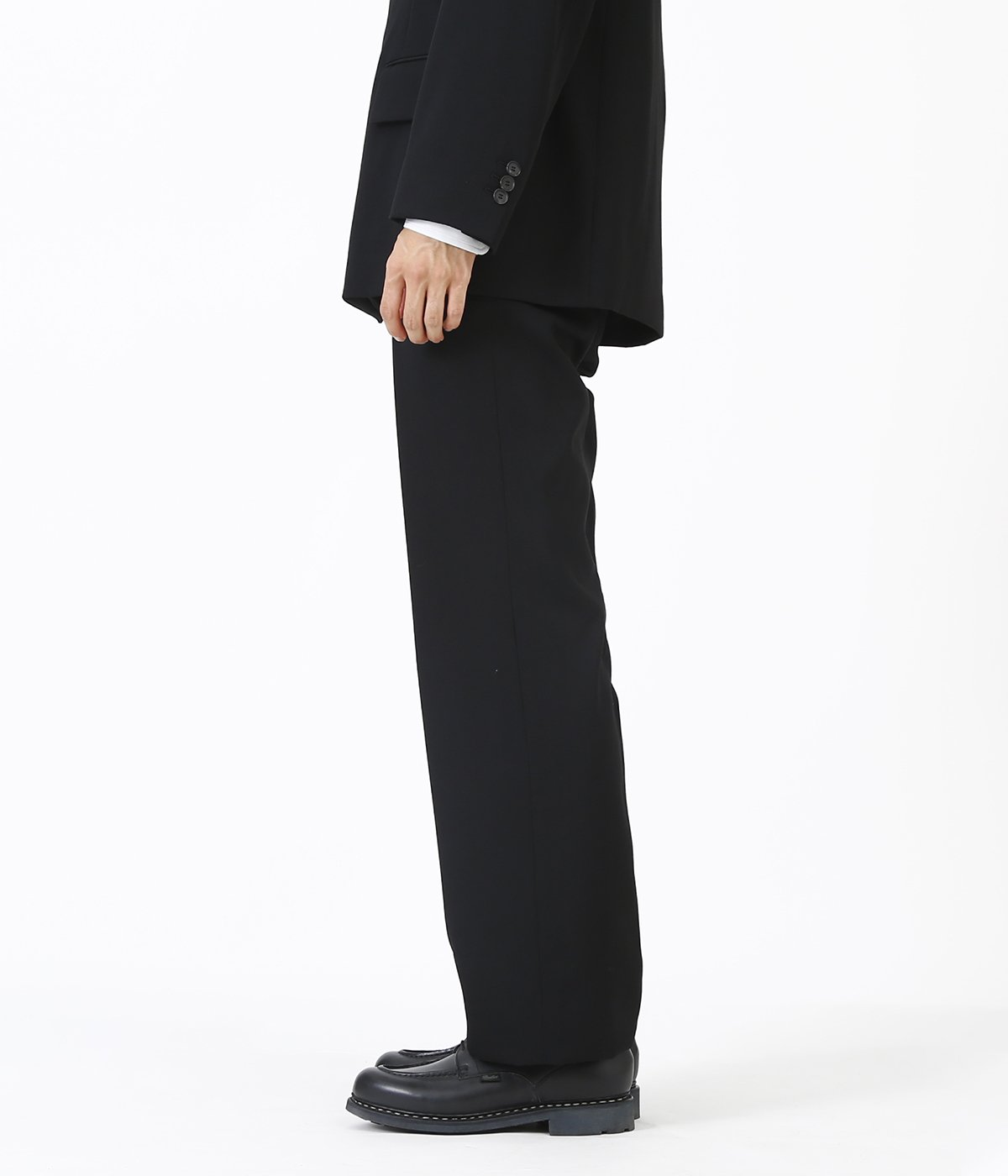WOOL MAX GABARDINE SLACKS