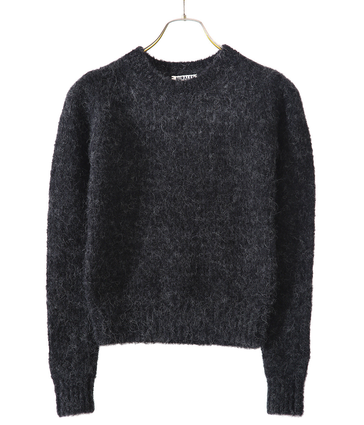 【レディース】ALPACA WOOL SUPER LIGHT KNIT P/O