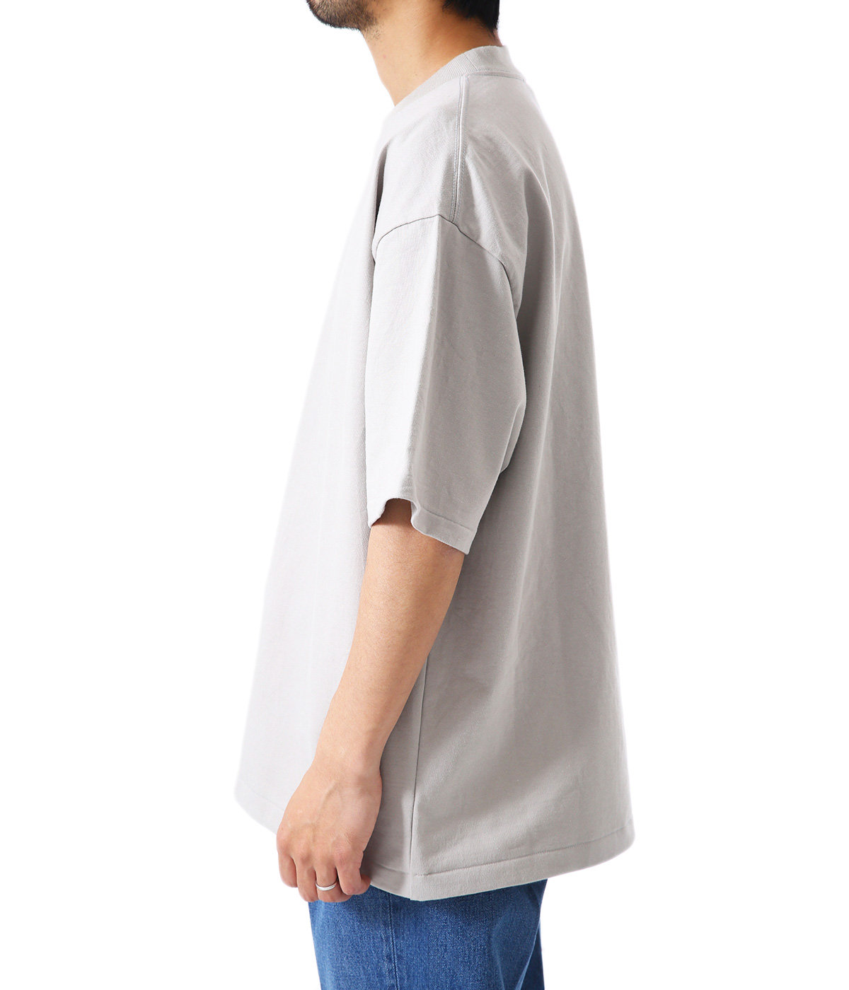 STAND UP TEE