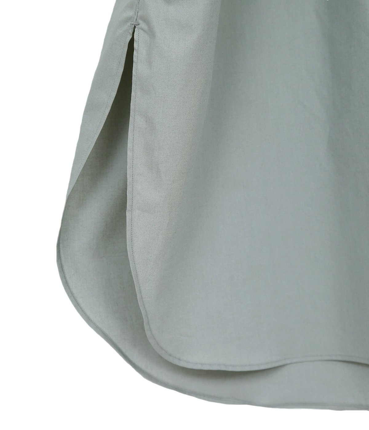 COMFORT FIT SHIRT - SOKTAS ORGANIC COTTON SHIRTING -