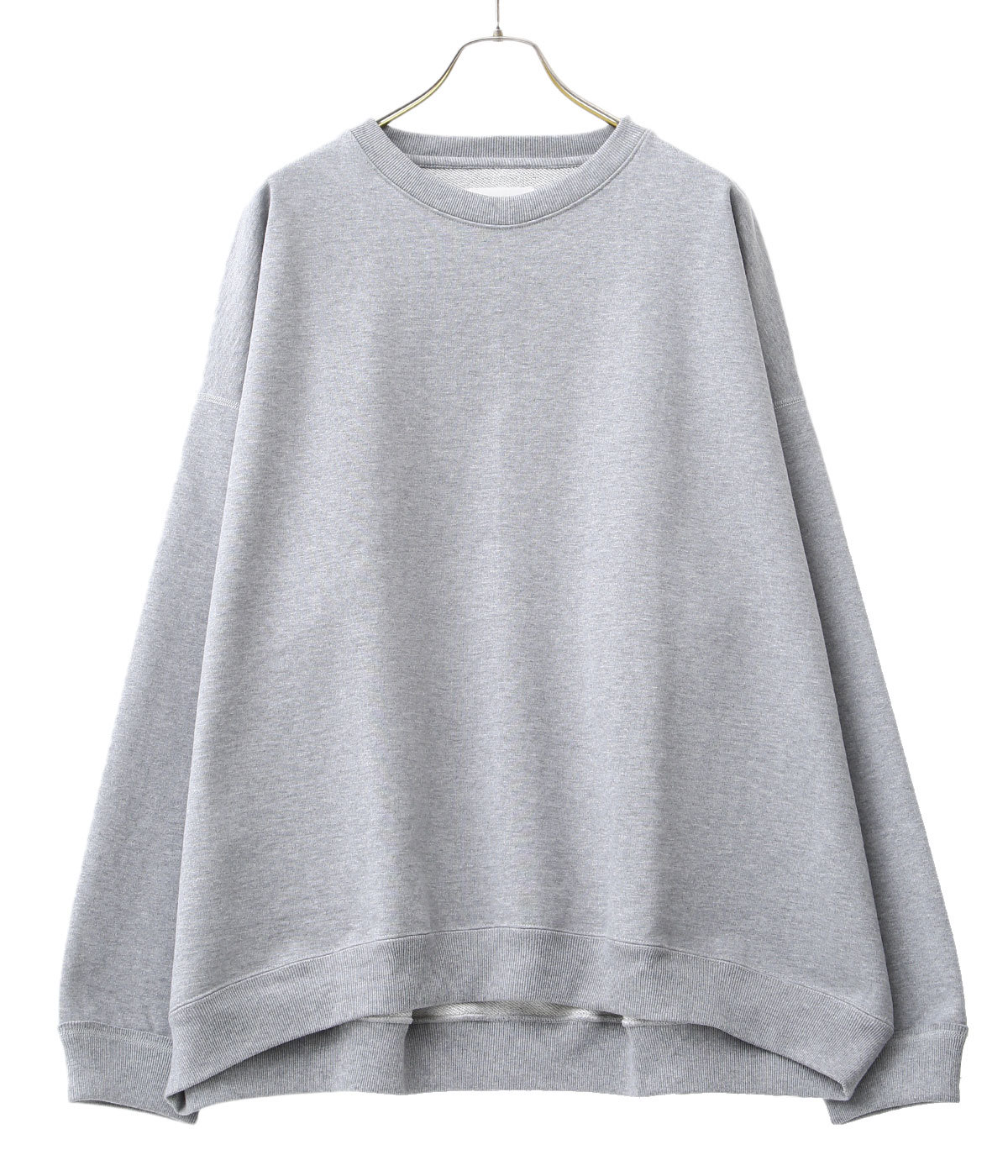 HUGE SWEAT SHIRT