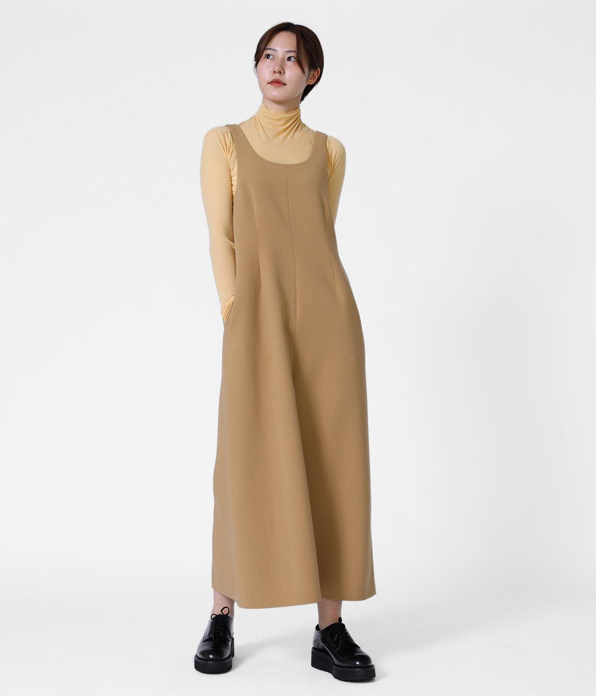 model(169cm) 着用サイズ:0